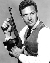This is an image of Photograph & Poster of Robert Stack 102994