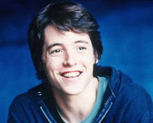 This is an image of Photograph & Poster of Matthew Broderick 298383