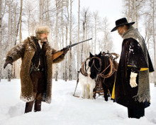 This is an image of Photograph & Poster of The Hateful Eight 298459
