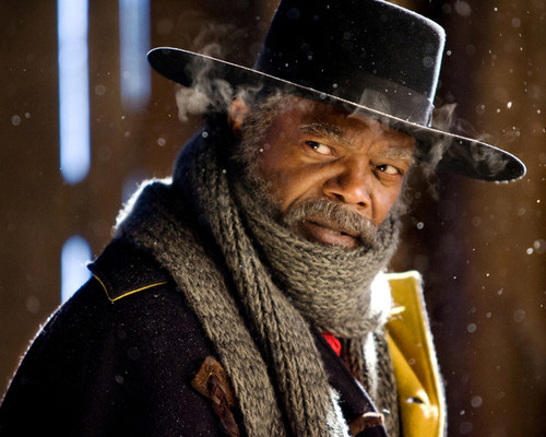 This is an image of Photograph & Poster of Samuel L.Jackson 298485