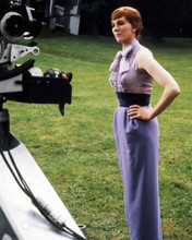 This is an image of Photograph & Poster of Julie Andrews 298594