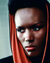 This is an image of Photograph & Poster of Grace Jones 298601