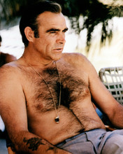 This is an image of Photograph & Poster of Sean Connery 298611