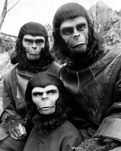 This is an image of Photograph & Poster of Battle for the Planet of the Apes 103180