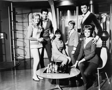 This is an image of Photograph & Poster of Lost in Space 103193