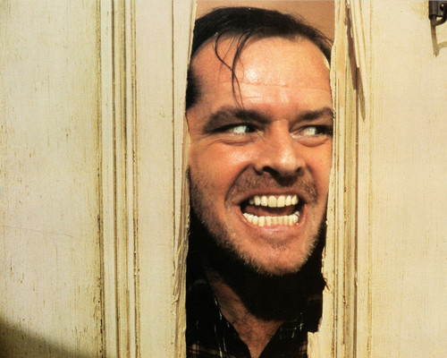 This is an image of Photograph & Poster of Jack Nicholson 298617