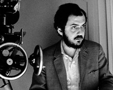 This is an image of Photograph & Poster of Stanley Kubrick 103142