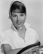 This is an image of Photograph & Poster of Paula Prentiss 103058