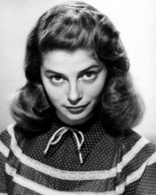 This is an image of Photograph & Poster of Pier Angeli 103085