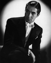 This is an image of Photograph & Poster of Tyrone Power 103089