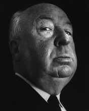 This is an image of Photograph & Poster of Alfred Hitchcock 103110