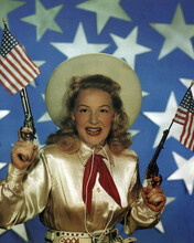 This is an image of Photograph & Poster of Betty Hutton 298543