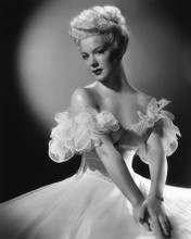 This is an image of Photograph & Poster of Betty Hutton 103118
