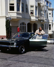 This is an image of Photograph & Poster of Steve McQueen 298519