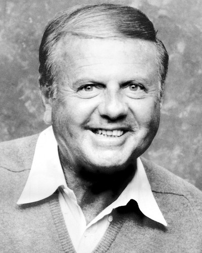 This is an image of Prints & Posters of Dick Van Patten 103203