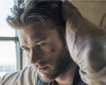 This is an image of Prints & Posters of Scott Eastwood 298626