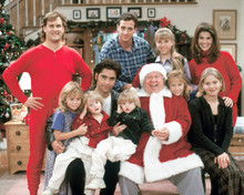 This is an image of Prints & Posters of Full House 298629