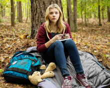This is an image of Prints & Posters of Chloe Grace Moretz 298639