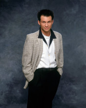 This is an image of Prints & Posters of Christian Slater 298643