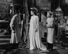 This is an image of Prints & Posters of Bride of Frankenstein 103205