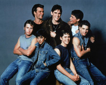 This is an image of Prints & Posters of The Outsiders 298659