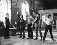 This is an image of Prints & Posters of Full Monty 103222