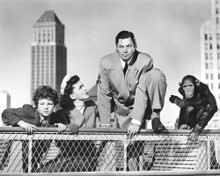 This is an image of Prints & Posters of Tarzan's New York Adventure 103225
