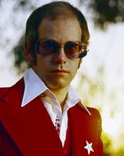 This is an image of Prints & Posters of Elton John 298713