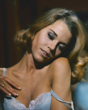 This is an image of Prints & Posters of Jane Fonda 298728