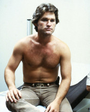 This is an image of Prints & Posters of Kurt Russell 298760