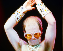This is an image of Prints & Posters of Elton John 298791