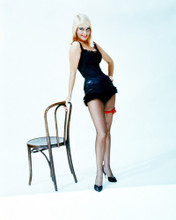 This is an image of Prints & Posters of May Britt 298822