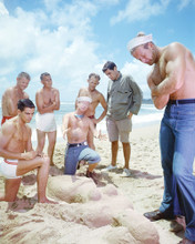 This is an image of Prints & Posters of South Pacific 298843