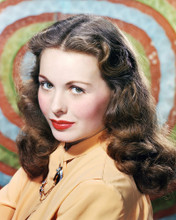 This is an image of Prints & Posters of Jeanne Crain 298867