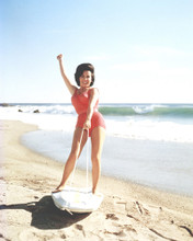 This is an image of Prints & Posters of Annette Funicello 298914