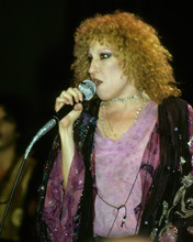 This is an image of Prints & Posters of Bette Midler 298983