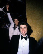 This is an image of Prints & Posters of John Travolta 298990