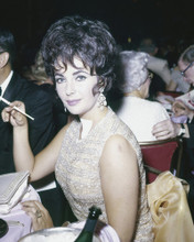 This is an image of Prints & Posters of Elizabeth Taylor 299046
