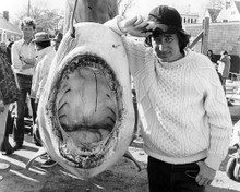 This is an image of Prints & Posters of Steven Spielberg 103363