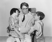 This is an image of Prints & Posters of To Kill a Mockingbird 103318