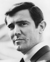 This is an image of Prints & Posters of George Lazenby 103330