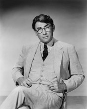 This is an image of Prints & Posters of Gregory Peck 103315