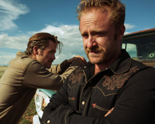 This is an image of Prints & Posters of Hell or High Water 299080