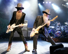 This is an image of Prints & Posters of Zz Top 299095