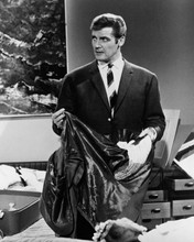 This is an image of Prints & Posters of Roger Moore 103435