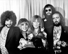 This is an image of Prints & Posters of Fleetwood Mac 103470