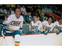 This is an image of Prints & Posters of Slap Shot 299125