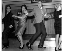This is an image of Prints & Posters of Chubby Checker 103478