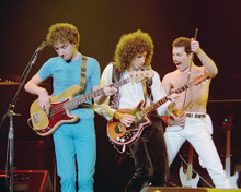 This is an image of Prints & Posters of Queen 299167