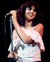 This is an image of Prints & Posters of Linda Ronstadt 299168